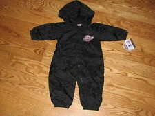 NEW Baby UTAH JAZZ NBA Windsuit Coverall Romper Size 6/9M 6/9 Mo Boys Girls NWT