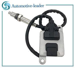 Nox Sensor Sensor For Mitsubishi Fuso FE160 4P10 2012 Truck ME229792 5WK96880B