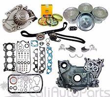 FITS: 98-02 HONDA ACURA 2.3L F23A1 VTEC MASTER ENGINE REBUILD KIT