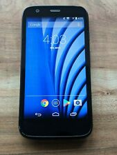Motorola MOTO G 1st Gen XT1028 8GB Black Verizon Prepaid Android Google Free Shi