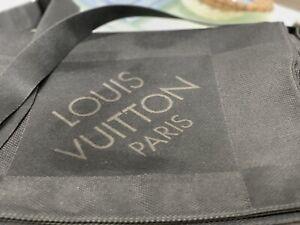 Louis Vuitton Damier Unisex Bag Messenger Computer Book Tote Crossbody Bag