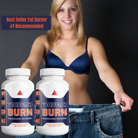 Thermogenic Fat Burner for Women Weight Loss Appetite Suppressant Keto Diet Pill