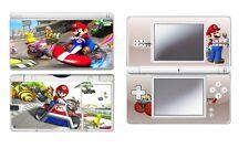 Super Mario Kart 112 Vinyl Cover Skin Sticker for Nintendo DS Lite DSL NDSL