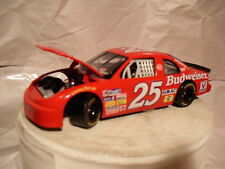 DIE CAST #25 KEN SCHRADER N.O.S. 1 OF 5,004 MINT WINSTON CUP COLLECTABLE