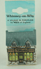 Wade Whimsey on Why Morgan Chemist England Set 1 #2