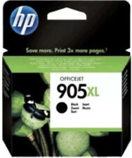 1 x Genuine HP905XL Black Ink Cartridge For HP Officejet Pro 6950,6960,6970,6965