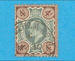 GREAT BRITAIN 133 * NO FAULTS VERY FINE !