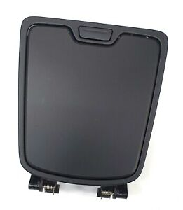 GENUINE FORD GALAXY S MAX DASHBOARD STORAGE COMPARTMENT LID COVER 1723413