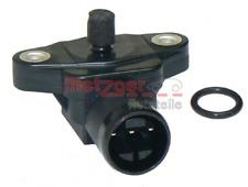 Sensor, Saugrohrdruck für Gemischaufbereitung METZGER 0906053