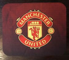 Manchester United Mousepad Soccer/Football The Red Devils Non-Slip Pad 8.5