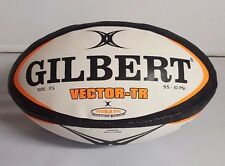 Gilbert Vector TR Rugby Ball Size 2.5 + FREE AUS DELIVERY