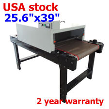 US Small T-shirt Conveyor Tunnel Dryer 25.6