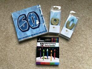 60th Birthday Bundle - Sale!