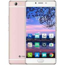 FREETEL SAMURAI REI FULL METAL ANDROID PHONE OCTA CORE DUAL SIM UNLOCKED JAPAN
