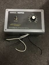 Camco Varipak - Commercial Cam Co.,Inc. 60090-6599 -