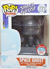 Space Ghost Invisible NYCC 2016 Pop Vinyl Figure Funko 122