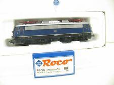 ROCO 43790 E-LOK BR 110 BLAU der DB   JS912