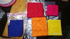 Moda Marbles Quilting/sewing fabric Lot