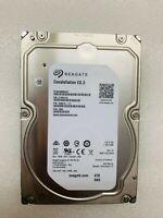 "Seagate ST4000NM0023 4TB 7.2K 6Gb/s 128MB Cache 3.5"" SAS SERVER HDD Hard Drive"