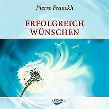 Erfolgreich wünschen. CD von Michaela Merten | Buch | Zustand gut