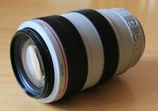 Canon EF 70-300mm f / 4-5.6L IS USM