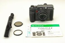 [Exc+++++]Fuji Fujifilm GA645 Zi Professional EBC 55-90mm BLACK from Japan #160