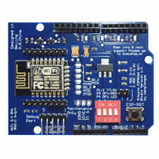 UNO R3 ESP8266 Web Sever Serial WiFi Expansion Board Shiled ESP-12E For Arduino