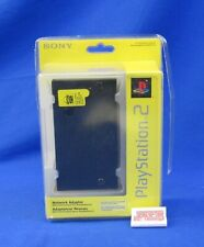 Official OEM Sony PlayStation 2 Network Adaptor SCPH-10281 New in Package