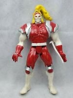 "1994 Toy Biz Marvel X-Men Omega Red Deluxe 10"" Action Figure"
