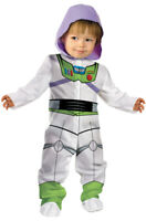 Toy Story 3 Buzz Lightyear Classic Infant Costume