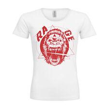 Tattoo-Normalgröße Kurzarm Damen-T-Shirts
