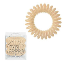 Invisibobble Haargummi Queen Of The Jungle - beige 3 St.