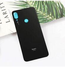 Vitre Arriere Xiaomi Redmi Note 7 - Noir