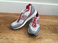 New Balance 65 Woman's 7.5 Red/Gray WN65GR