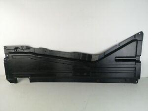 BMW E70 X5 E71 E72 X6 Right Underfloor Undertray Guard Splash Shield Cover [10]