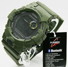 ✅ CASIO Herrenuhr G-Shock GBD-800UC-3ER Bluetooth® Smart DIGITAL ✅