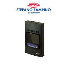 STUFA A GAS METANO SICAR ECO 45 BLUE FLAME POTENZA 4100W OMOLOGAZIONE CE