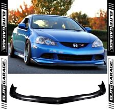 Honda Integra DC5 Facelift Front Bumper Lip Spoiler (CHARGESPEED STYLE) (05-06)