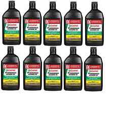 10 Quart Castrol Automatic Transmission oil Fluid ATF Transmax Dexron VI for BMW