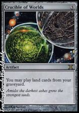 Crucible of Worlds // NM // Tenth 10th Edition // engl. // Magic the Gathering