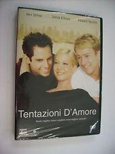 TENTAZIONI D'AMORE - DVD SIGILLATO PAL - BEN STILLER - EDWARD NORTON