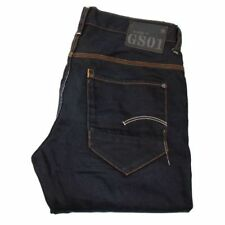 Jeans da uomo neri marca G-Star Taglia 32