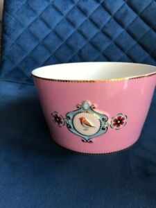 PIP STUDIO robin large bowl