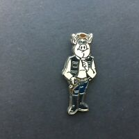 Star Wars Muppet Mystery - Link Hogthrob as Han Solo - PP Disney Pin 77122