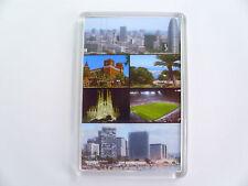 Barcelona, Spain - Novelty Fridge Magnet