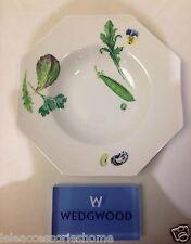 Piatto Fondo Ottagonale x12 - Porcellana - Chelsea Garden - Wedgwood