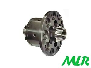 VOLVO 140 240 740 940 LSD DIFFERENTIAL LIMITED SLIP DIFF