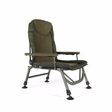 Cyprinus Lazy Boy Hi-Leg Fishing Arm Chair Seat