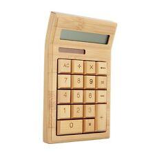 Bamboo Solar Calculator