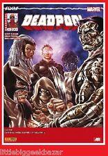 DEADPOOL 13 Juillet 2015 Death Wolverine Captain America Panini Marvel # NEUF #